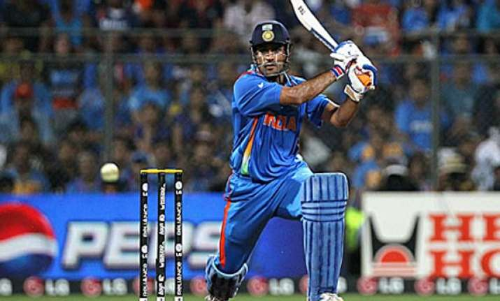 dhoni faces an uphill task