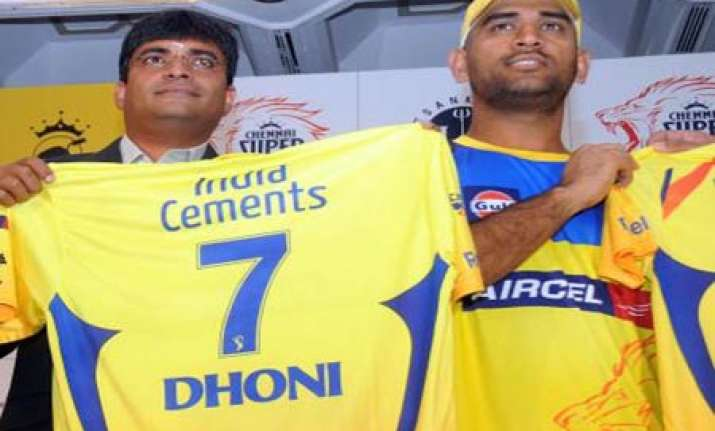dhoni highest insured in ipl at rs 34 cr