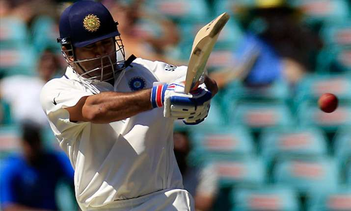 dhoni hits back at critics questioning his captaincy