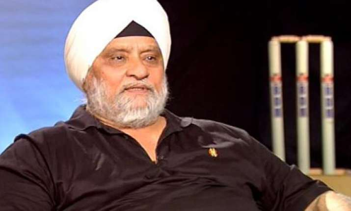 dhoni is being mislead on rotation says bishen singh bedi