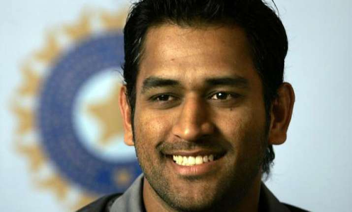 dhoni non committal on team selection for west indies series