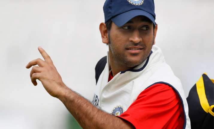 dhoni says players overworked wants rotation policy