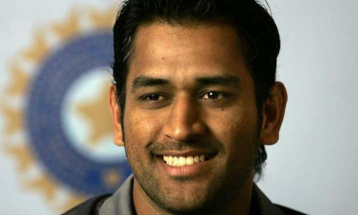 dhoni says he will not quit captaincy