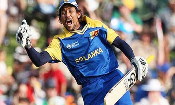 dilshan appointed sri lankan skipper for england tour