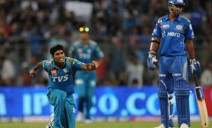 dinda wins it for india a in eliminator
