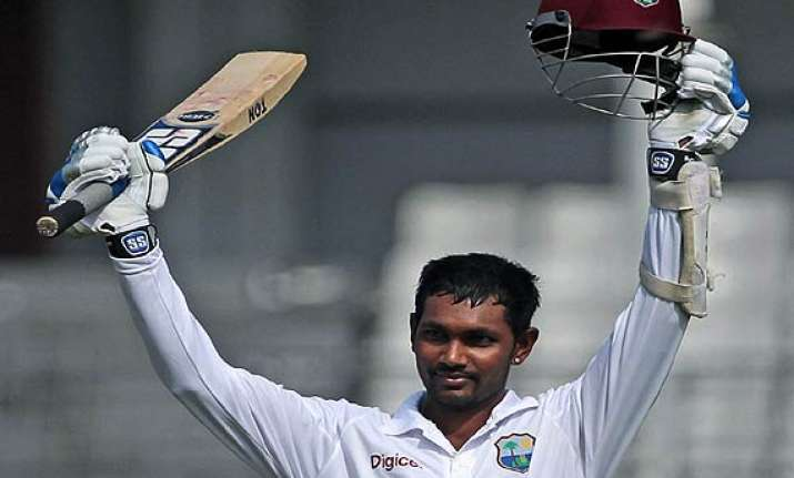 dinesh ramdin promises level head as west indies test