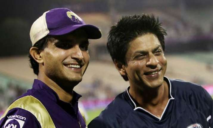do not compare with srk says ganguly