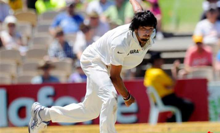 don t think i have been unlucky says ishant