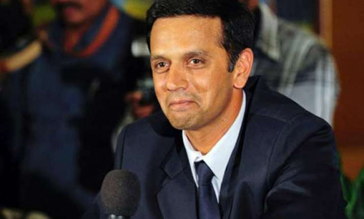 dravid elected to laureus academy
