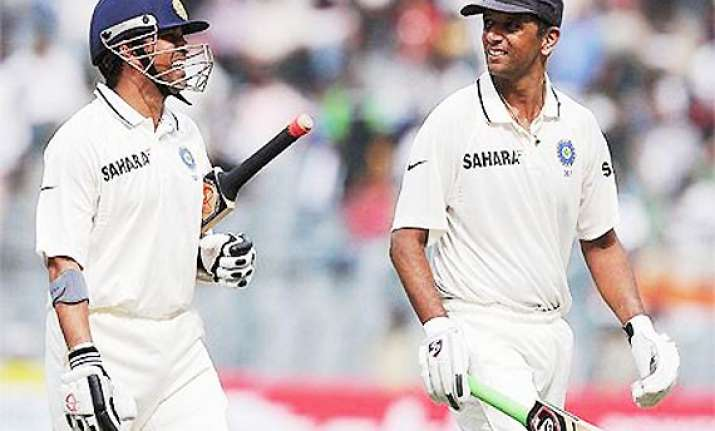 dravid credits career revival to tendulkar