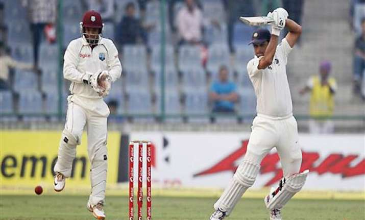 dravid the most difficult batsman to bowl to edwards