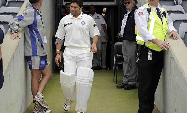 dress rehearsal for team india before real action