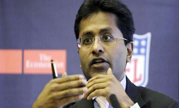 ed notices to bcci modi over transaction with img