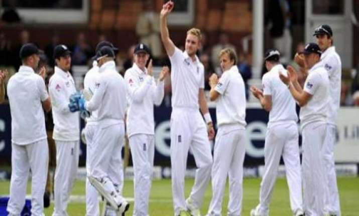 england beat nz by 170 runs in 1st test at lord s
