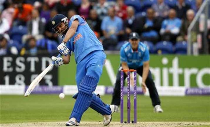 england vs india scoreboard second odi