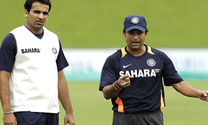 tendulkar zaheer in icc test team of the year
