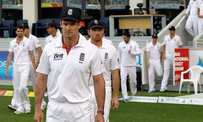 england needs to learn from humiliation says strauss