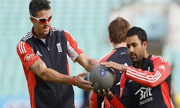 england rest pietersen for odis against india