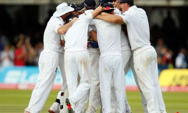 england team unchanged for 2nd test against india