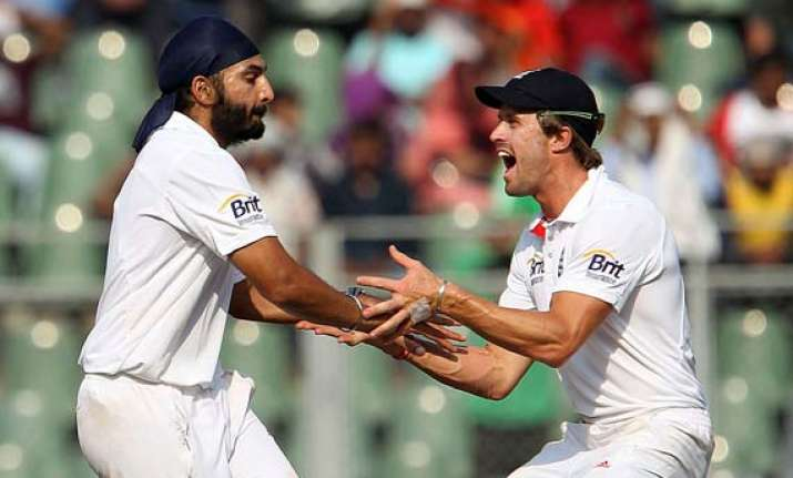 england humiliate india with 10 wicket win level series 1 1