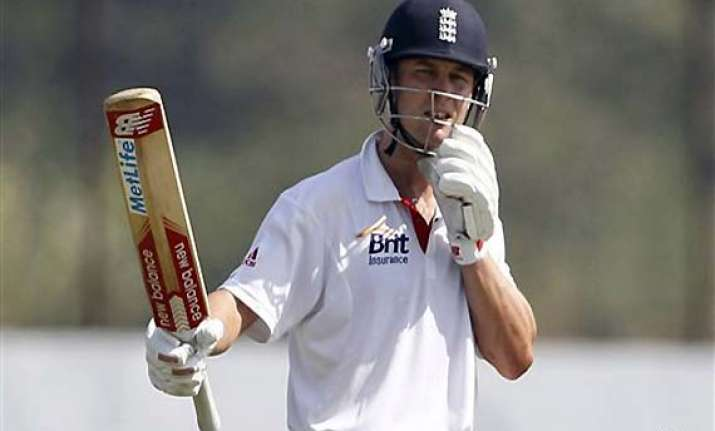 england want to go to kolkata with 1 1 scoreline trott