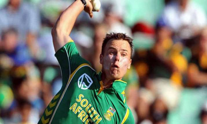 ex south africa test bowler to undergo testing