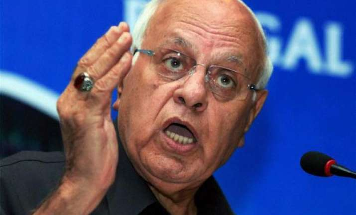 farooq abdullah backs bcci president