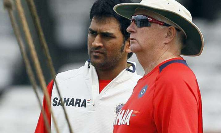 fatigue will not be a real factor says dhoni