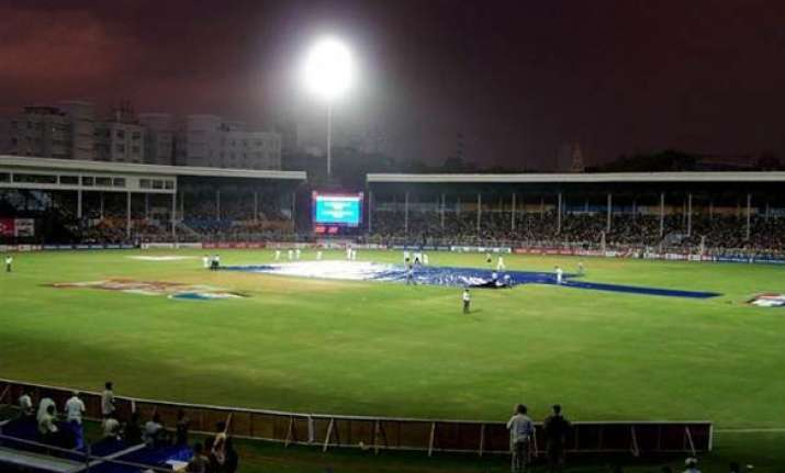 fire officials unhappy with safety norms at wankhede