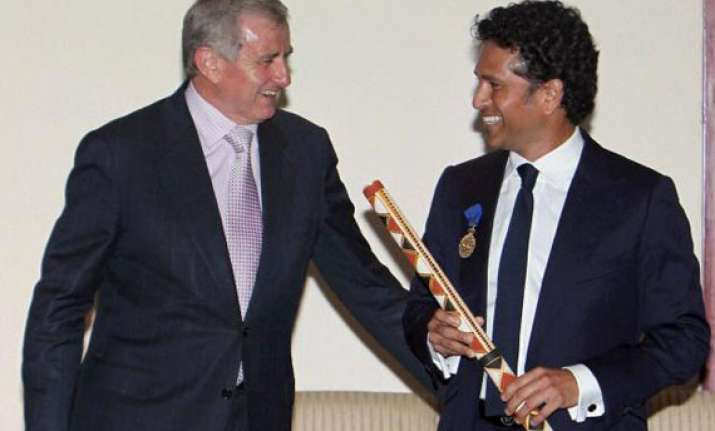 first trip to australia changed me as a cricketer sachin