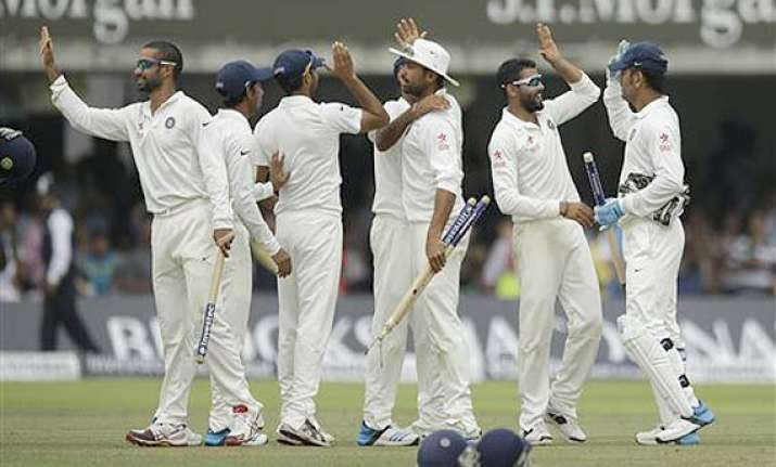 five lords who engineered team india s historic win at lord