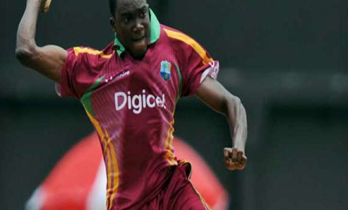 five wicket haul boosts jerome taylor s confidence