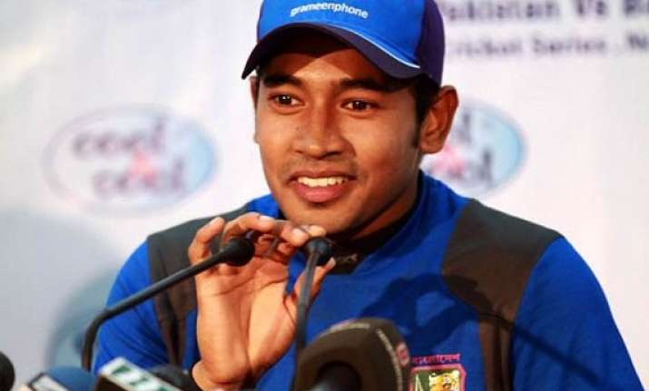 forget defeats and be positive mushfiqur to teammates