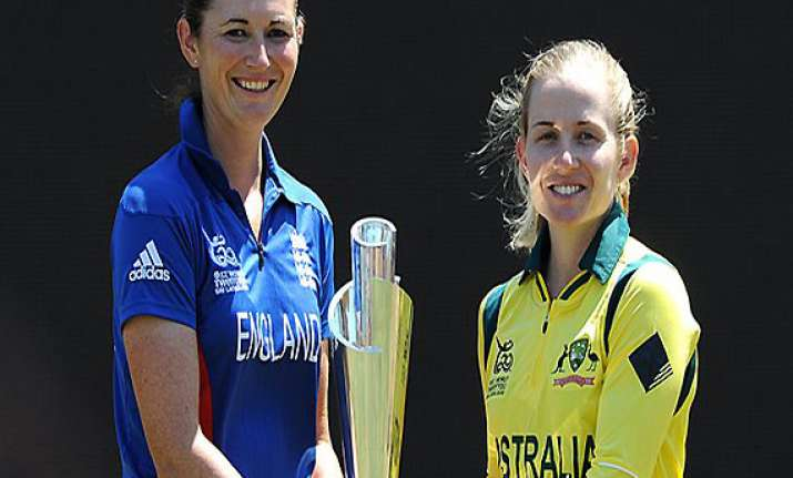 format changed for women s ashes