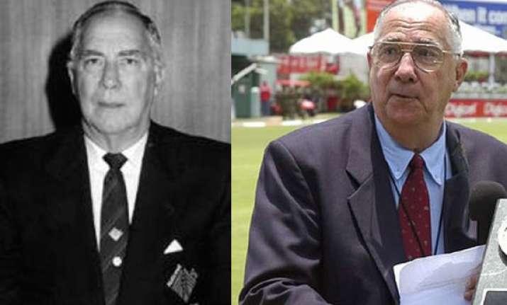 former west indies wicket keeper hendriks receives lifetime