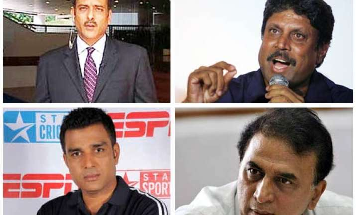former cricketers slam indian team for abject surrender