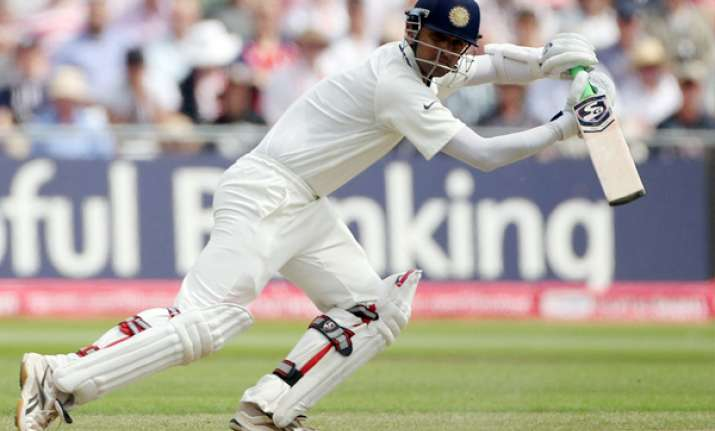 former cricketers place dravid among all time best