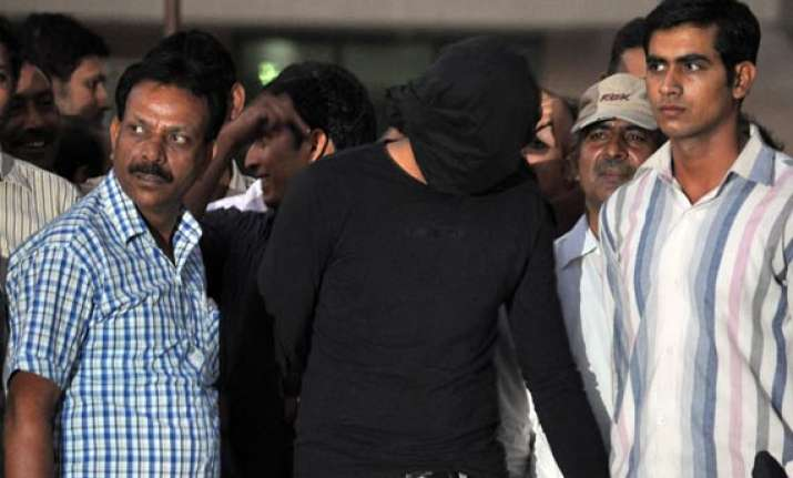 full text of ipl spot fixing fir filed on may 9 by badrish