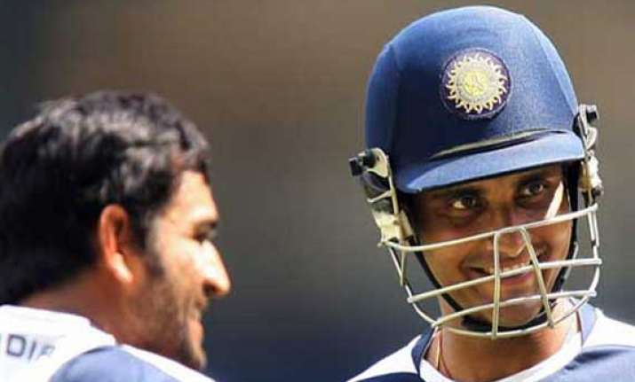 ganguly says dhoni s test captaincy obnoxious