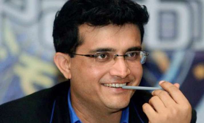 ganguly set to be annointed as cab secretary tomorrow