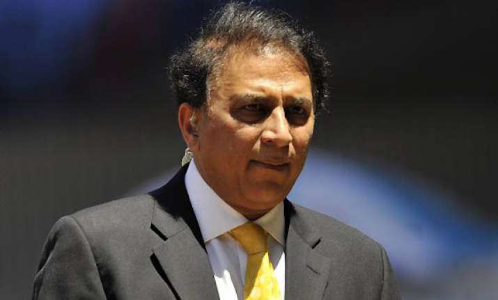 gavaskar says selectors must watch more ranji matches