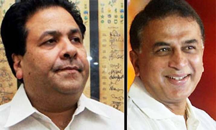 gavaskar is entitled to his opinion shukla