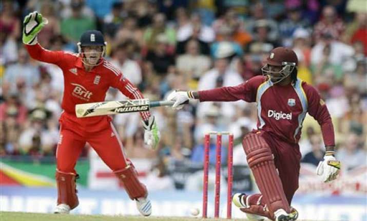 gayle expected to be a force again in world t20