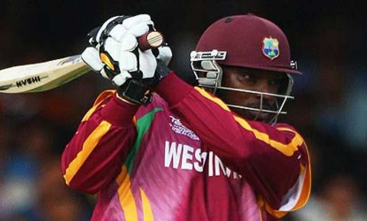 gayle left out of t20 first two odis against india