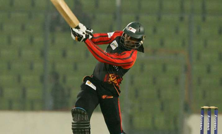 gayle signs agreement but no clarity yet