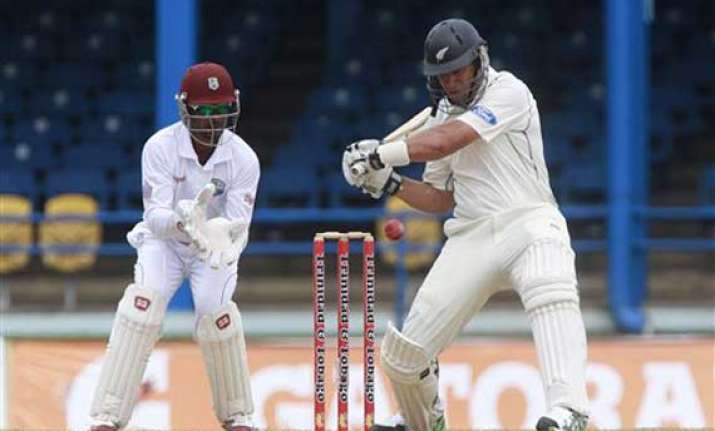 gibson expects windies victory to be formality