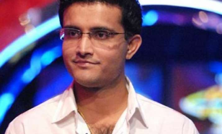 greg chappell is mad says sourav ganguly