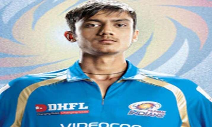 gujarat beat maharashtra in west zone hazare tournament