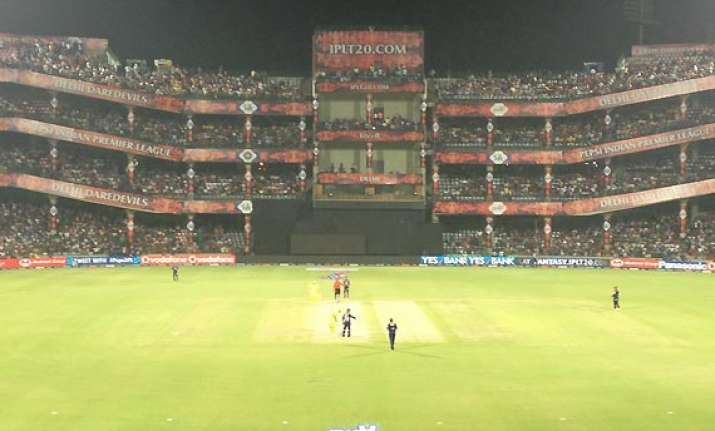 hc orders provisional certificate for ipl at ferozeshah