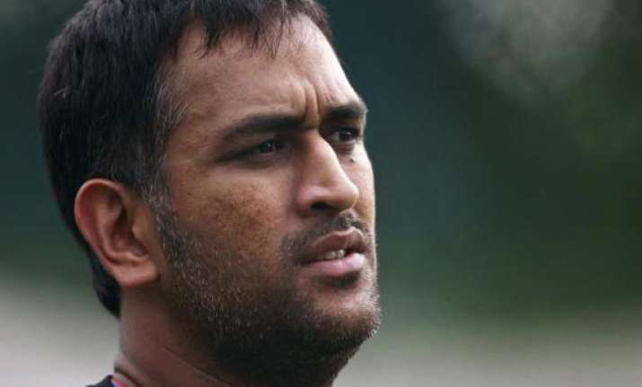 happenings in bcci not bothering team dhoni